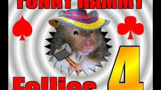 Funny Hamsters  4