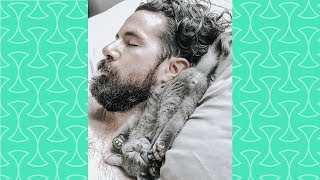 Funny and cute moments Cat annoying Owners  – Cats are best friend of Human