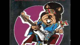 ZZ top bad to the bone +funny hamsters